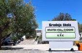 Srednja škola Hrvatski kralj Zvonimir danas slavi svoj dan