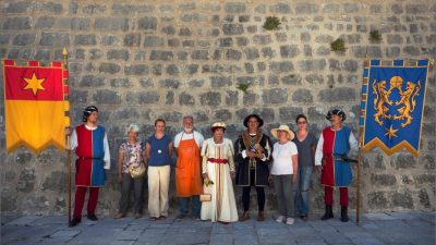 Dan Grada Krka: Vikend u znaku trodnevne keramičarske akcije