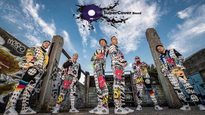 SuperCover Band ima poruku za sve Omišljane i Njivičare!