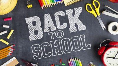 Sada je i službeno: Krčki mališani od ponedjeljka ponovo u školama i vrtićima