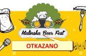 Bolje spriječiti nego liječiti: Otkazan BeerFest u Malinskoj, fešta i SpartJazz Quartet u Vrbniku