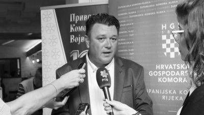 Krk zavijen u crno: Odlazak Franje Toljanića golem je gubitak za otočnu zajednicu