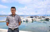 INTERVIEW Daniel Manzoni, direktor TZ-a Malinska: Ako bude sve u redu, mogli bi dostići 50% lanjskih ostvarenja