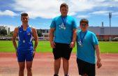 Novi osobni rekord i pobjeda za mladog Doriana Radolovića