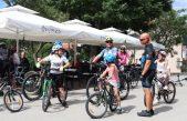 FOTO Baška na dva kotača za male istraživače: Uspješno startala Krk Bike Story