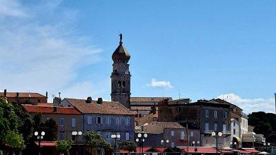 Najveća investicija dosad: Za projekt Ribarske luke u Krku ministarstvo odobrilo preko 37 milijuna kuna