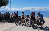 """""""Mijenjam ženu za električni bicikl"""": Velik interes za E-bike u Njivicama, besplatne ture i sutra"""