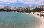 """Sve krčke plaže imaju izvrsnu kvalitetu mora, tek na jednoj lokaciji ocjena je """"dobar"""""""