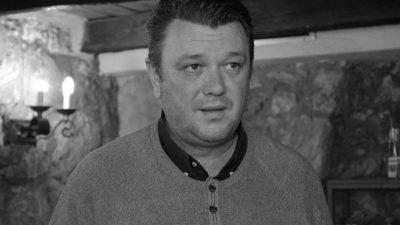 Kolege i prijatelji opraštaju se od Franje Toljanića čija je smrt potresla Kvarner