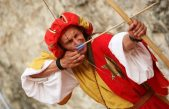Na Kamplin se vraćaju srednjovjekovni streličari
