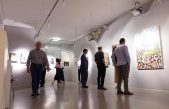 Dan Grada Krka: Kročite zgradama sjećanja krčke slikarice Emanuele Lekić