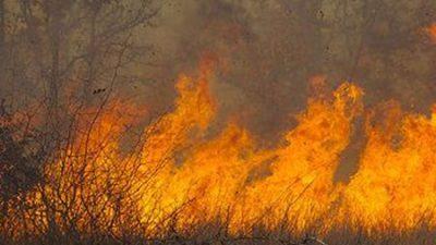 Kazne do 10 000 kuna: Oprez, na snazi je zabrana paljenja vatre na otvorenom prostoru