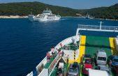 TZ Grada Malog Lošinja Ferry Free akcijom privlači turiste