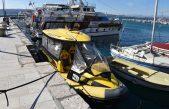 Novi red plovidbe županijske linije Šilo – Crikvenica
