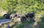 Tužni kadrovi odbačenog otpada u Čavleni dobili su najljepši epilog