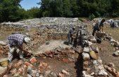 Nastavljena arheološka istraživanja lokaliteta Cickini
