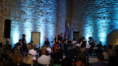 Skladatelj i multiinstrumentalist Mak Murtić u Krku će snimati novi album Mimika orkestra
