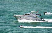 Oprezno na moru: 21 stranac uhvaćen u glisiranju uz obalu, svi su dobili kazne