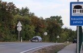 Na području PGŽ-a tijekom vikenda 430 prometnih prekršaja; kod skretanja za Valbisku gorio automobil