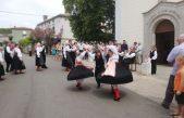 Održano prvo hodočašće od crkvice sv. Jakova u Malim Ponikvama do istoimene crkve na Korniću