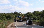 Strašna tragedija na Krku: U sudaru dva vozila poginula mlada žena, majka troje djece