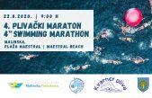 Kvarner pliva – 4. Plivački maraton stiže u Malinsku