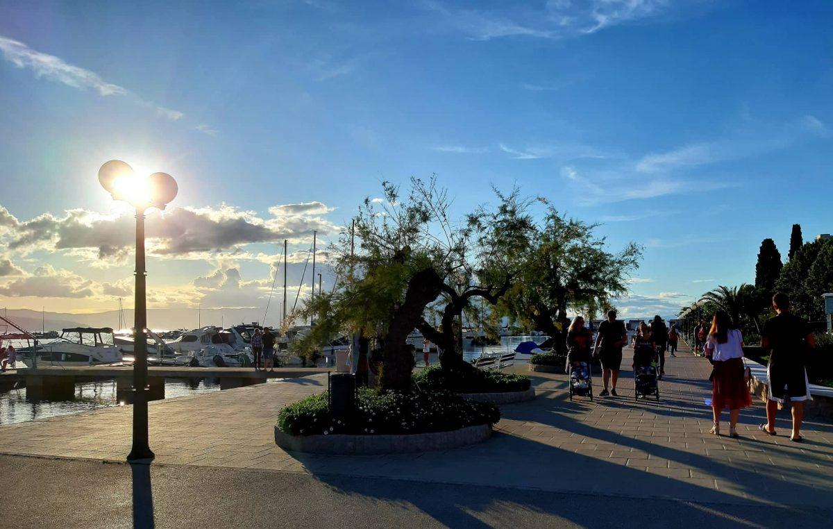 Egzodus Slovenaca sa otoka Krka: U samo par dana sa 2. pali na 8. mjesto na popisu najbrojnijih gostiju
