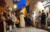 Večeras otvorenje 496. Krčkog sajma – Lovrečeve uz Knezove krčke Frankopane, Damira Halilića Hala i promenadne nastupe