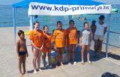 Održan 4. plivački maraton Malinska pliva