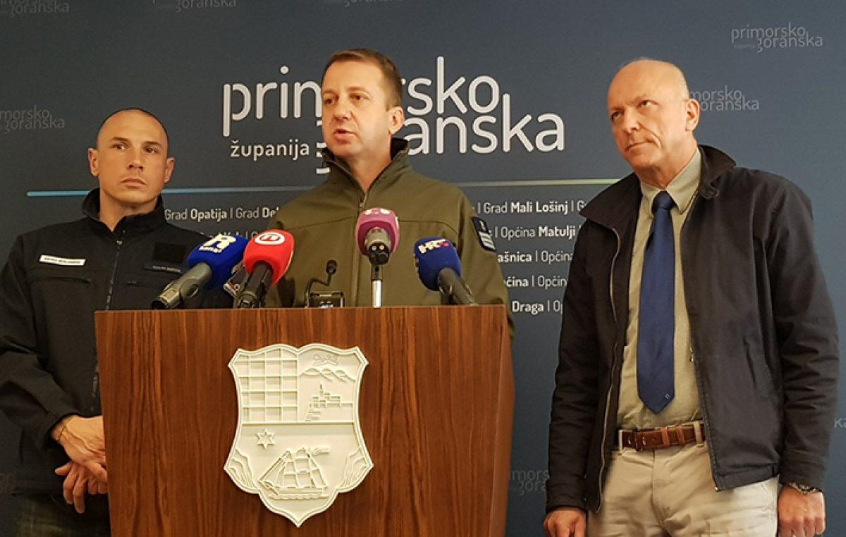 """Boras Mandić: Tražimo podjelu na regije i hitno izuzimanje PGŽ-a sa """"crvenih"""" lista"""