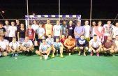 """9 ekipa odmjerilo snage na 21. Malonogometnom turniru Općine Dobrinj, pobjedu odnijela """"TIM Gradnja"""" Sv. Vid"""