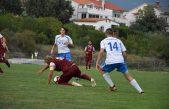Krk u polufinalu županijskog kupa izgubio od Crikvenice 1:0