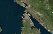 Slabiji potres noćas zatresao otok Krk