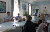 Savjetnica hrvatskog predsjednika Jadranka Žarković posjetila grad Krk