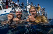 Adriatic Freediving Trophy: Vitomir Maričić obranio titulu ukupno najboljeg; Alexeyu Molchanovu svjetski rekord