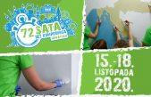 Na Krku u planu više od 20 akcija: Otvorene prijave za najveći volonterski projekt u Hrvatskoj