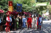 FOTO/VIDEO Otvoreni 14. Dani smokava u Krku, sadnice planule u trenu