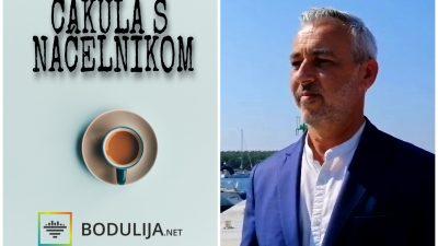 Marinko Žic: Do kraja godine uređenje puntarskih ulica, ambulante, toša… Oprezni smo, ali korona nas nije zaustavila