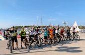 U srijedu i četvrtak start posljednjih Local Bike Tours; tijekom ljeta odvoženo impresivnih 250 kilometara