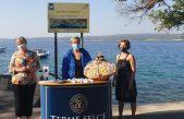 EUROPSKI TJEDAN KRETANJA:Morskim zrakom i aktivnostima na Šetnici zdravlja do boljeg imuniteta i radne sposobnosti