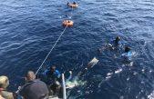 FOTO/VIDEO Proveli smo dan s ekipom koja roni na dah do samog dna Kvarnera