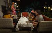Večera za 5 na Krku: Jana je goste odvela u Gabonjin na vege večeru, a večeras kuha Jelena iz Šila