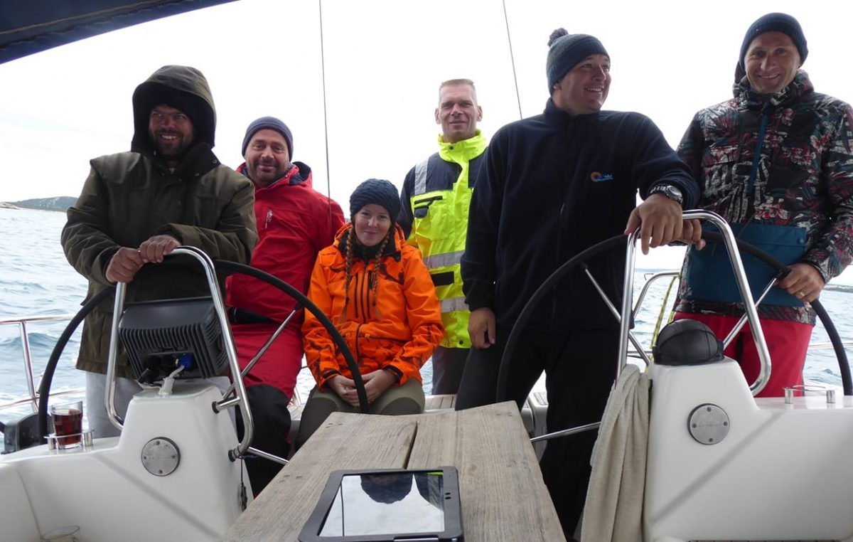VIDEO 1000+ Islands ekipa se vratila kući: Odradili su 754 otoka, a Krk će biti zadnji. Zatim slijedi fešta!