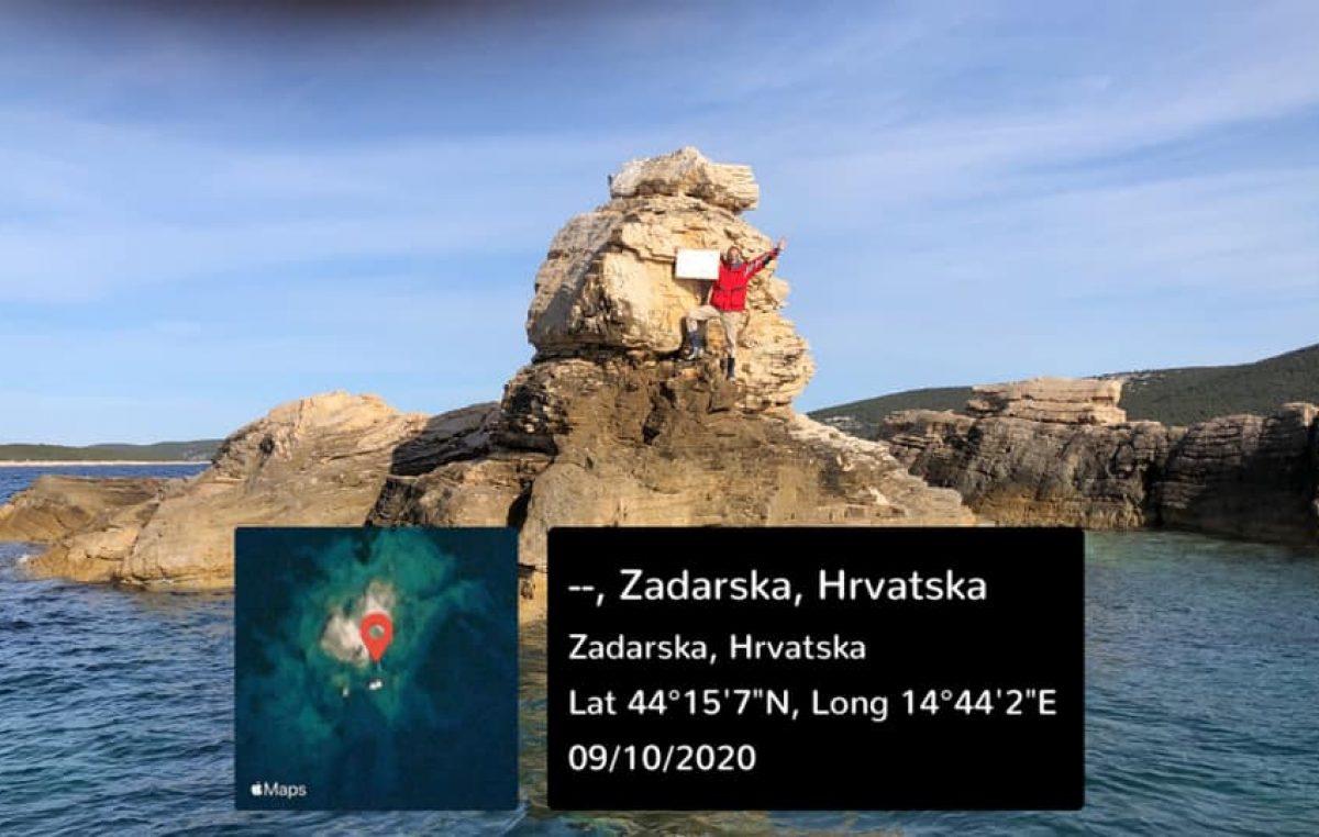 Šest prijatelja s Krka u avanturi života: U 7 dana pokušat će obići preko 1000 hrvatskih otoka