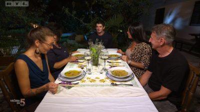 Večera za 5 na Krku: Bojanova fuzija Krka i Azije nije uspjela očarati goste