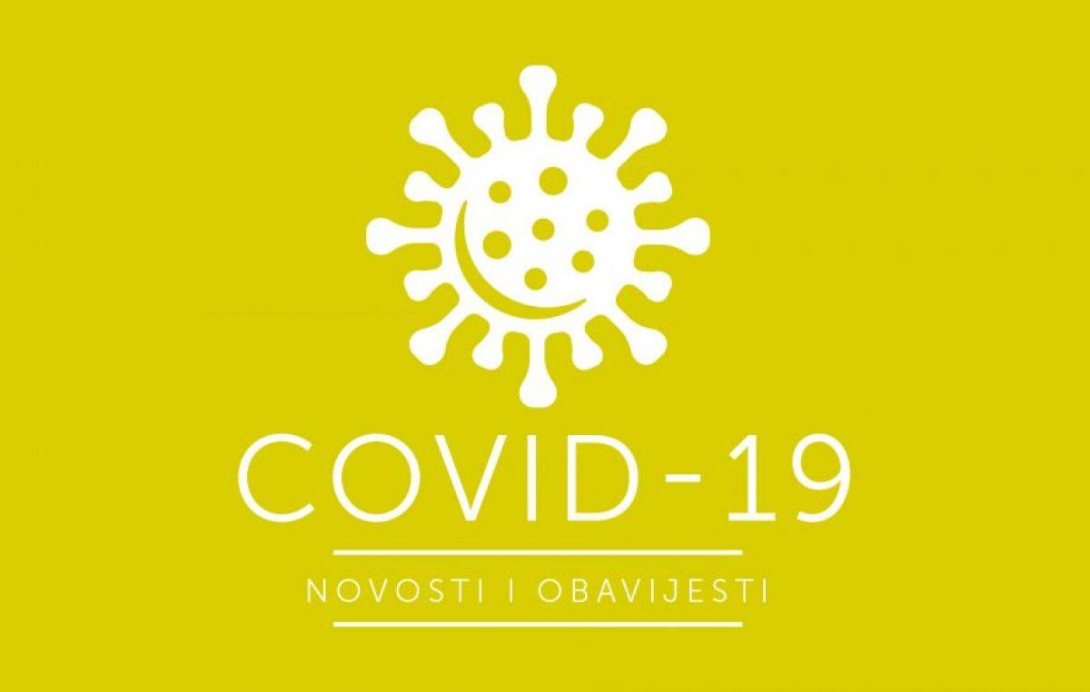 Koronavirus do daljnjega zatvorio dvoranu u Malinskoj, u Baški niz novih mjera