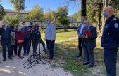 Na otoku Krku danas 5 novozaraženih, u PGŽ-u 179 novih slučajeva
