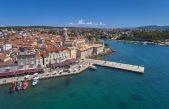 TZ: Otok Krk ima učešće od 39,7% u ukupnom turističkom prometu Kvarnera