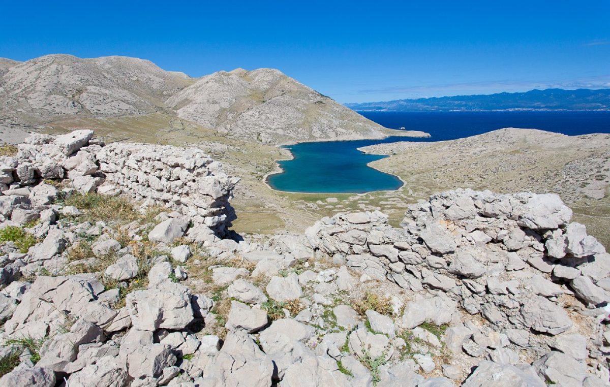 """RAZGOVOR Srđan Hulak: """"Ljepote otoka Krka"""" su oda kojom slavim ljepotu našeg Zlatnog otoka"""