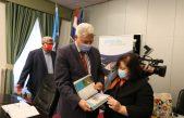 """Veleposlanica Bugarske u posjetu PGŽ-u: """"Burgas je odbio ovakav LNG terminal, iz ekoloških razloga"""""""